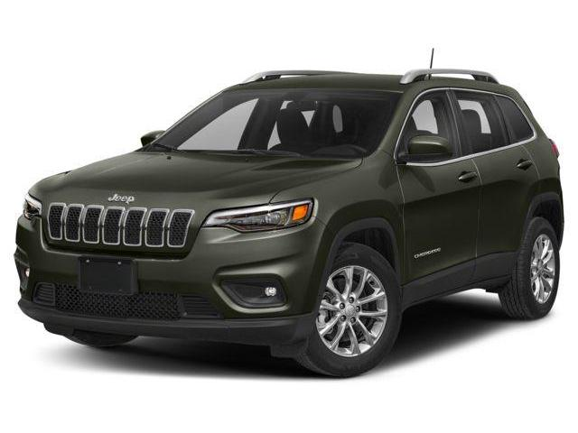 2019 Jeep Cherokee Limited (Stk: K215232) in Surrey - Image 1 of 9