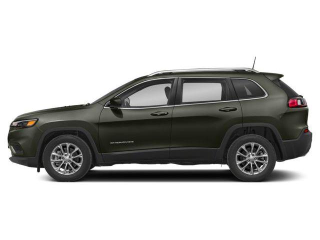 2019 Jeep Cherokee Limited (Stk: K215232) in Surrey - Image 2 of 9