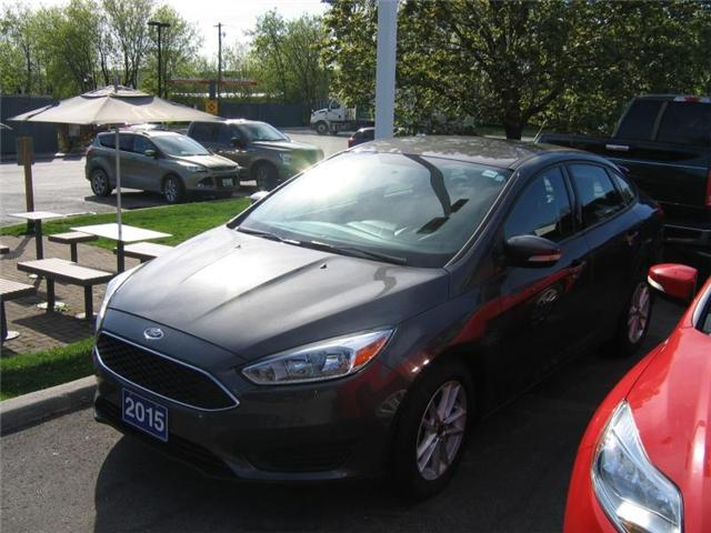 2015 Ford Focus SE (Stk: 15192) in Perth - Image 1 of 6