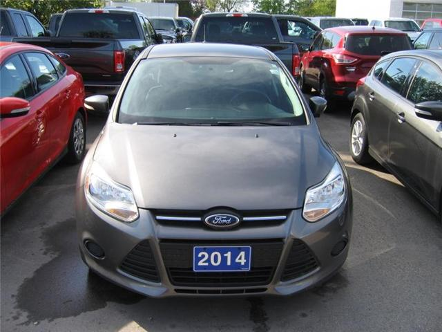 2014 Ford Focus SE (Stk: 14136) in Perth - Image 2 of 8