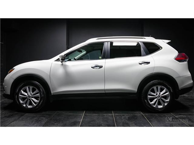 2014 Nissan Rogue SV (Stk: PT18-244) in Kingston - Image 1 of 31