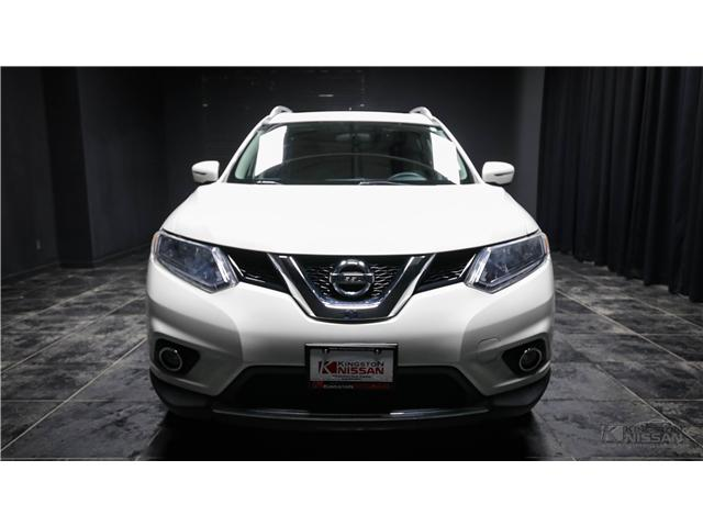 2014 Nissan Rogue SV (Stk: PT18-244) in Kingston - Image 2 of 31
