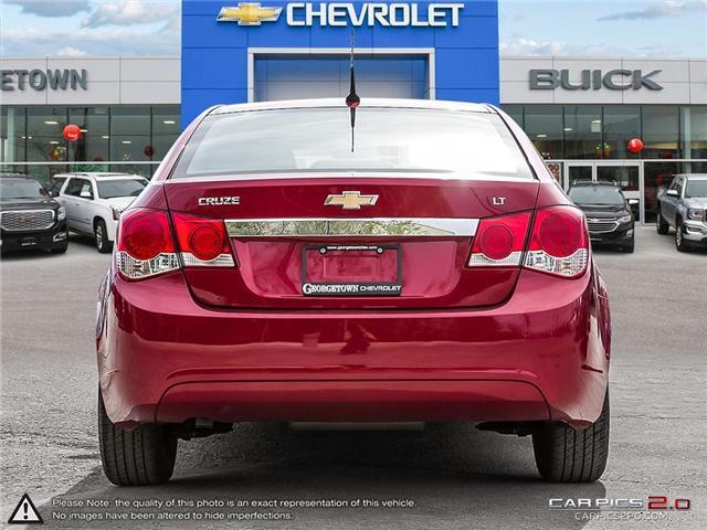 2014 Chevrolet Cruze 1LT (Stk: 27038) in Georgetown - Image 5 of 27