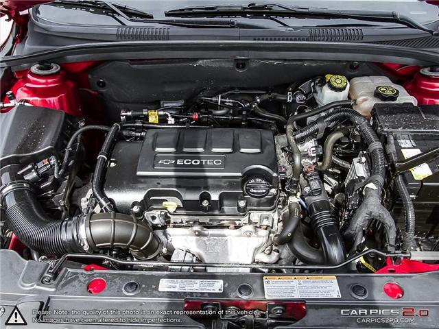 2014 Chevrolet Cruze 1LT (Stk: 27038) in Georgetown - Image 8 of 27