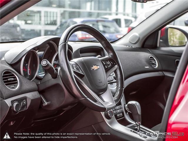 2014 Chevrolet Cruze 1LT (Stk: 27038) in Georgetown - Image 13 of 27