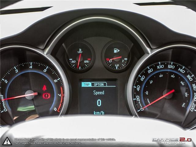 2014 Chevrolet Cruze 1LT (Stk: 27038) in Georgetown - Image 15 of 27