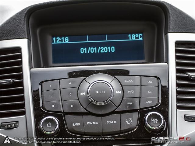2014 Chevrolet Cruze 1LT (Stk: 27038) in Georgetown - Image 21 of 27