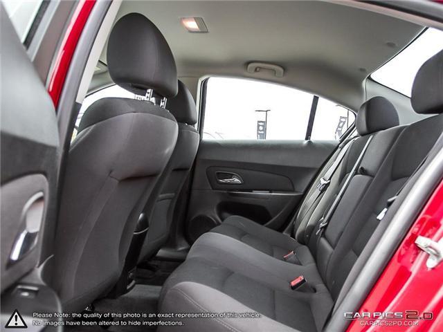 2014 Chevrolet Cruze 1LT (Stk: 27038) in Georgetown - Image 24 of 27