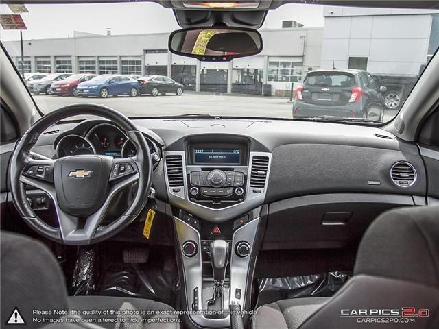 2014 Chevrolet Cruze 1LT (Stk: 27038) in Georgetown - Image 25 of 27