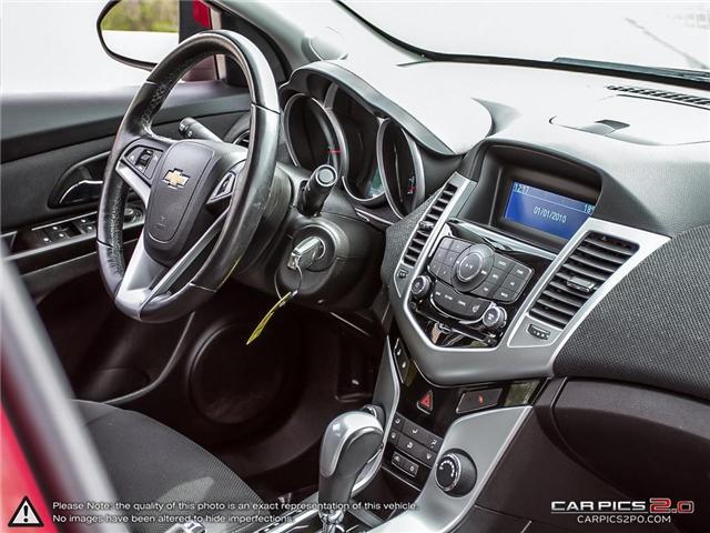 2014 Chevrolet Cruze 1LT (Stk: 27038) in Georgetown - Image 27 of 27