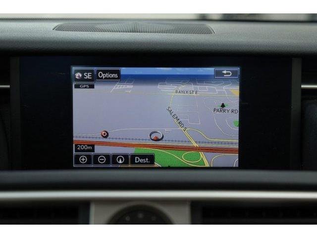 2015 Lexus IS 350 Base (Stk: P0186) in Toronto - Image 2 of 30