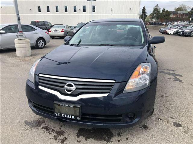 2008 Nissan Altima 2.5 S (Stk: 77517A) in Toronto - Image 2 of 6
