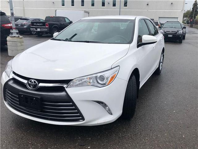 2017 Toyota Camry LE (Stk: 15293A) in Toronto - Image 2 of 13