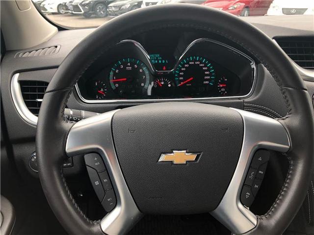 2017 Chevrolet Traverse 1LT (Stk: 7905XA) in Toronto - Image 6 of 11