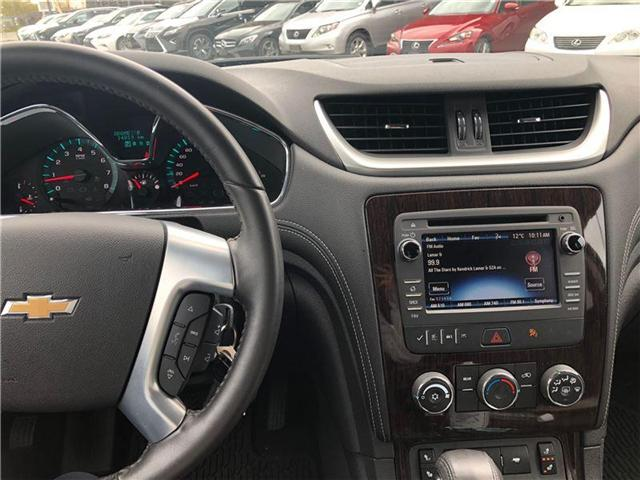2017 Chevrolet Traverse 1LT (Stk: 7905XA) in Toronto - Image 7 of 11