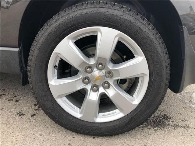 2017 Chevrolet Traverse 1LT (Stk: 7905XA) in Toronto - Image 10 of 11