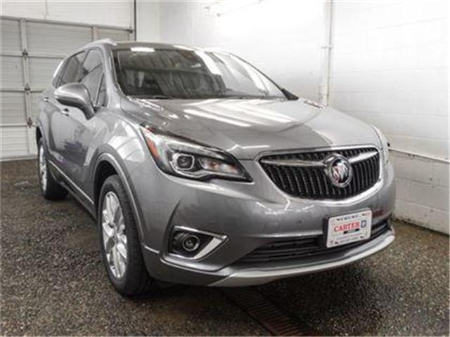 2019 Buick Envision Premium I (Stk: E9-15210) in Burnaby - Image 2 of 7
