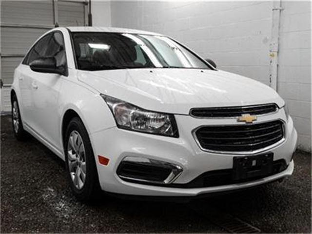 2016 Chevrolet Cruze Limited 2LS (Stk: P9-53420) in Burnaby - Image 2 of 23