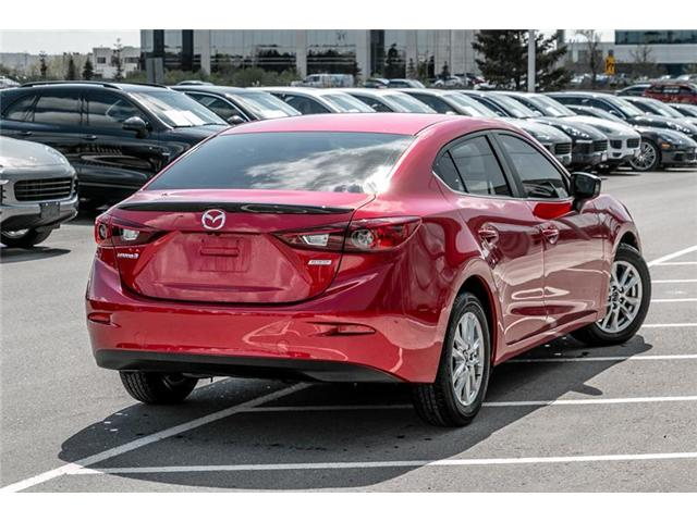 2016 Mazda Mazda3 GS at (Stk: P12500AA) in Vaughan - Image 2 of 7