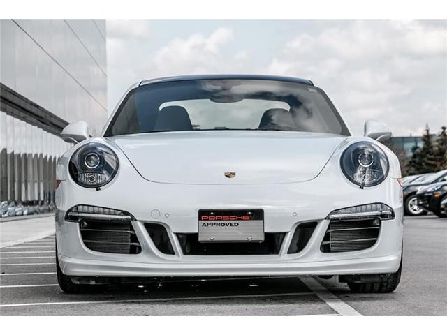 2015 Porsche 911 Carrera Coupe GTS PDK (Stk: U7118) in Vaughan - Image 2 of 19