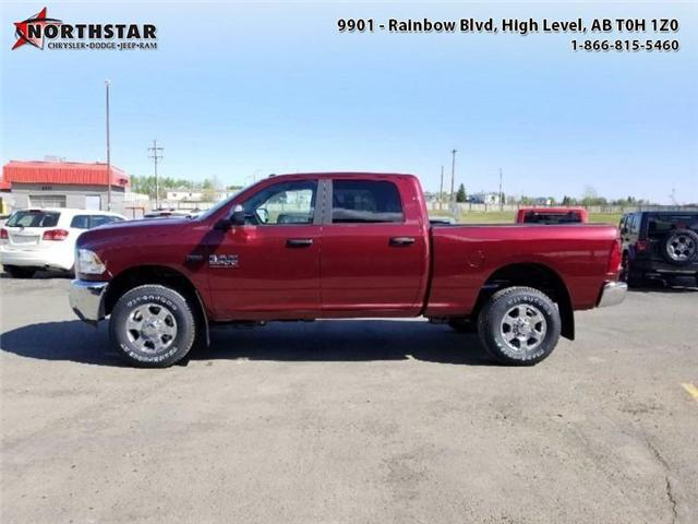 2018 RAM 2500 SLT (Stk: RT140) in  - Image 1 of 17