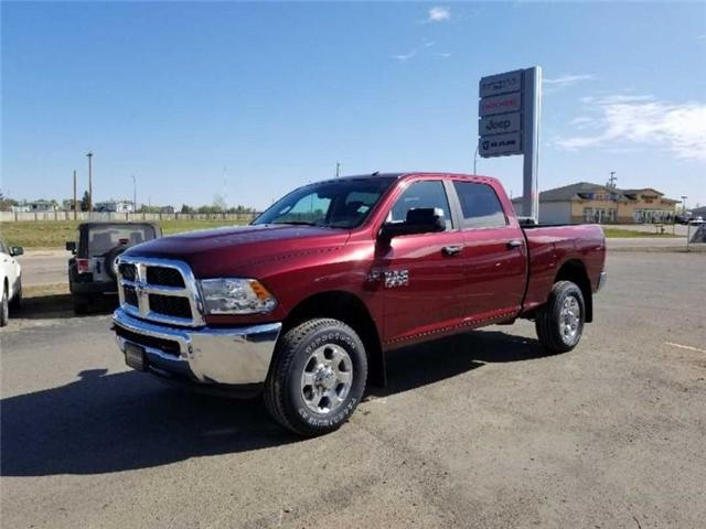 2018 RAM 2500 SLT (Stk: RT140) in  - Image 2 of 17