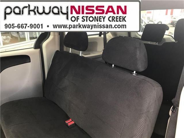 2012 Dodge Grand Caravan SE/SXT (Stk: N1258) in Hamilton - Image 10 of 16