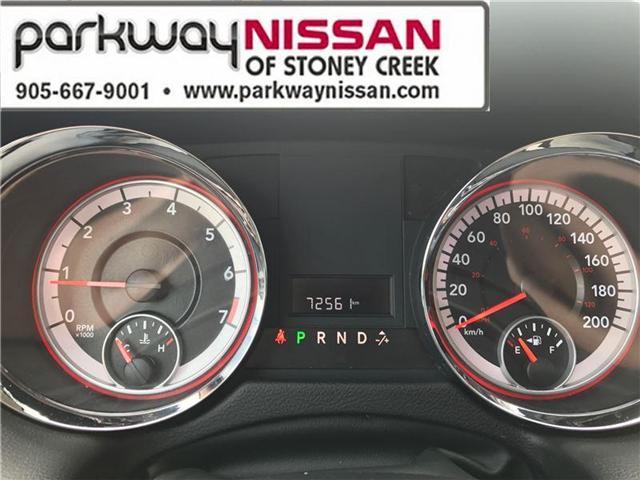 2012 Dodge Grand Caravan SE/SXT (Stk: N1258) in Hamilton - Image 14 of 16