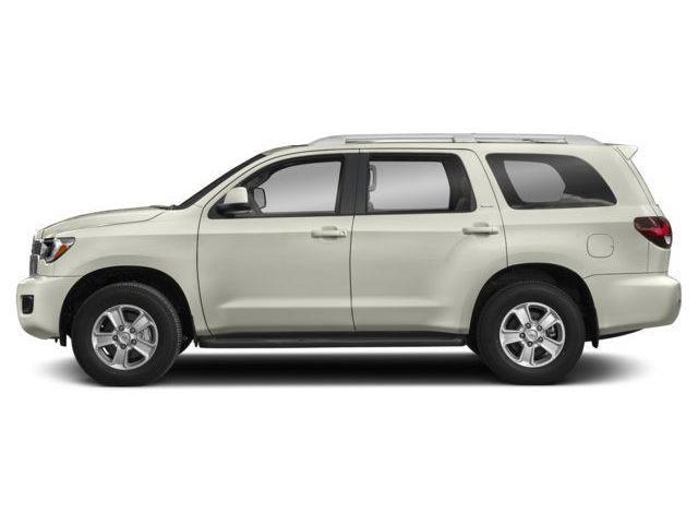 2018 Toyota Sequoia Platinum 5.7L V8 (Stk: 18396) in Brandon - Image 2 of 9