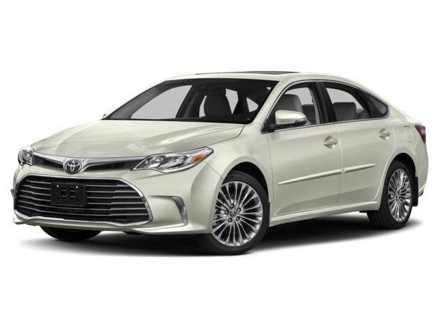 2018 Toyota Avalon Limited (Stk: N18371) in Timmins - Image 1 of 9