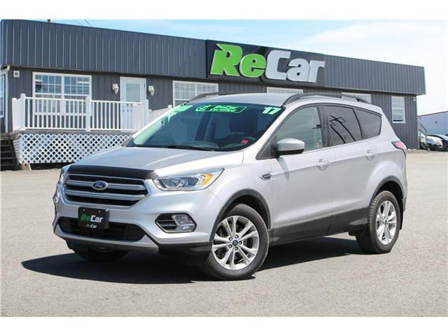 2017 Ford Escape SE (Stk: 180393A) in Fredericton - Image 1 of 26