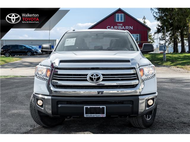 2017 Toyota Tundra SR5 Plus 5.7L V8 (Stk: P8044) in Walkerton - Image 2 of 24