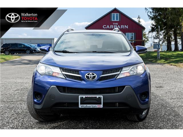 2014 Toyota RAV4 LE (Stk: P8082) in Walkerton - Image 2 of 20