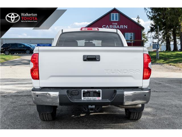 2017 Toyota Tundra SR5 Plus 5.7L V8 (Stk: P8044) in Walkerton - Image 5 of 24