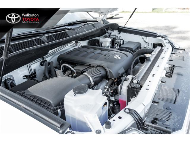 2017 Toyota Tundra SR5 Plus 5.7L V8 (Stk: P8044) in Walkerton - Image 7 of 24