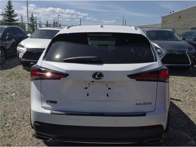 2018 Lexus NX 300 Base (Stk: 180279) in Calgary - Image 2 of 9