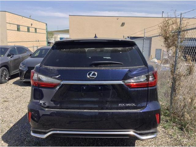 2018 Lexus RX 350L Luxury (Stk: 180372) in Calgary - Image 2 of 9