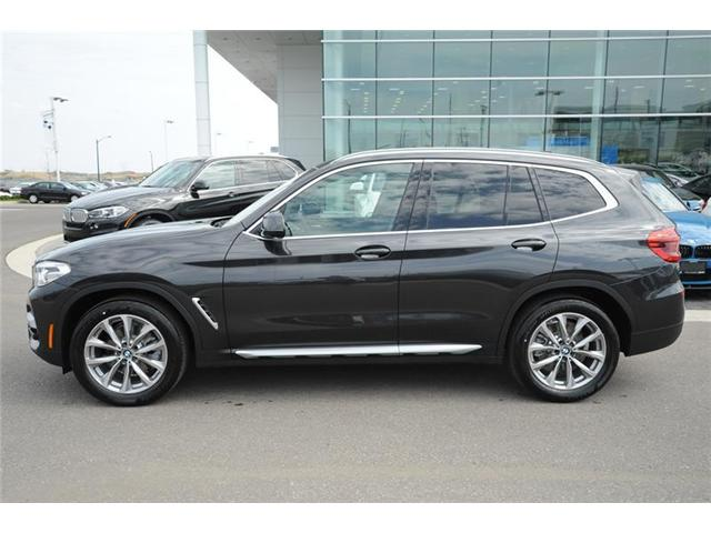 2018 BMW X3 xDrive30i (Stk: 8D68408) in Brampton - Image 2 of 12