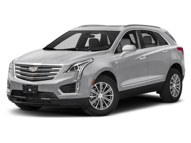 2018 Cadillac XT5 Base (Stk: K8B157) in Mississauga - Image 1 of 9