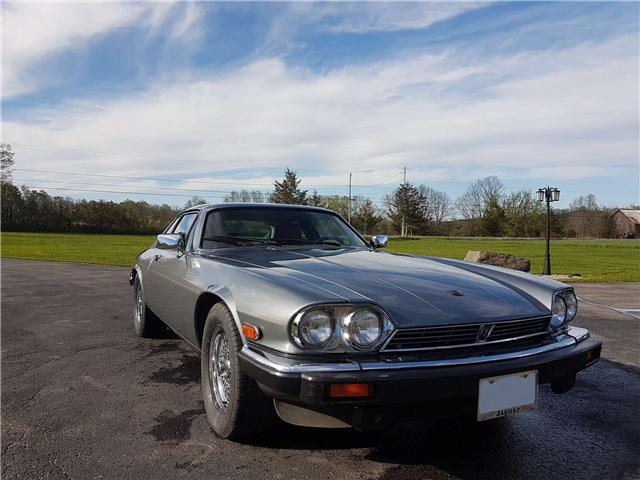 1989 Jaguar XJ-S  (Stk: 333333) in Kingston - Image 2 of 12