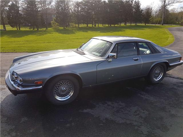 1989 Jaguar XJ-S  (Stk: 333333) in Kingston - Image 1 of 12