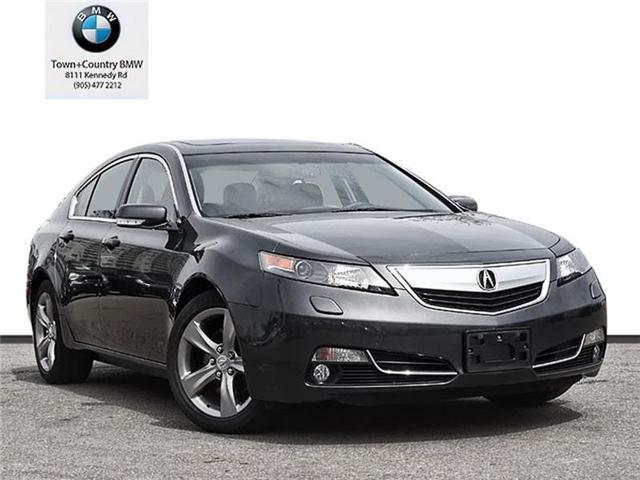 2012 Acura TL Base (Stk: 35691A) in Markham - Image 1 of 13
