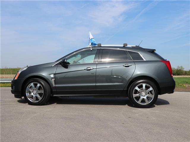 2010 Cadillac SRX  (Stk: 8514A) in London - Image 2 of 27