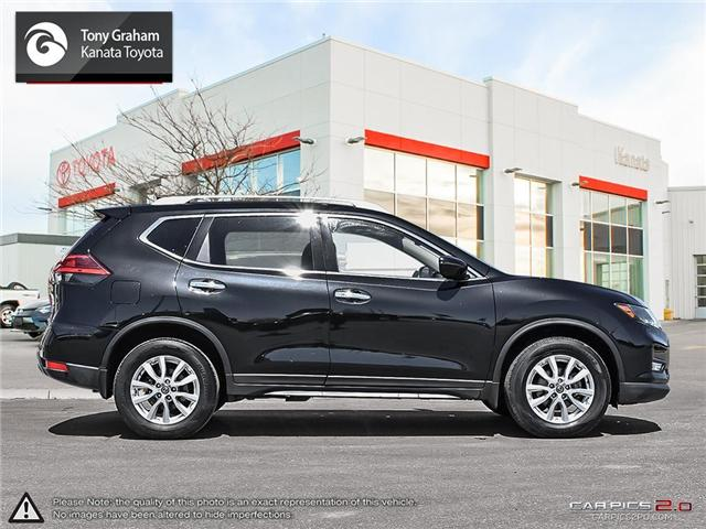 2017 Nissan Rogue SV (Stk: B2781) in Ottawa - Image 6 of 25