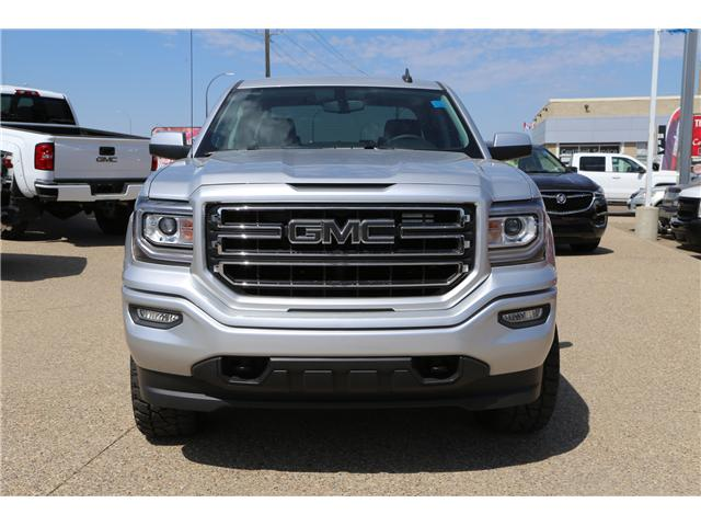 2018 GMC Sierra 1500 SLE (Stk: 161716) in Medicine Hat - Image 2 of 27