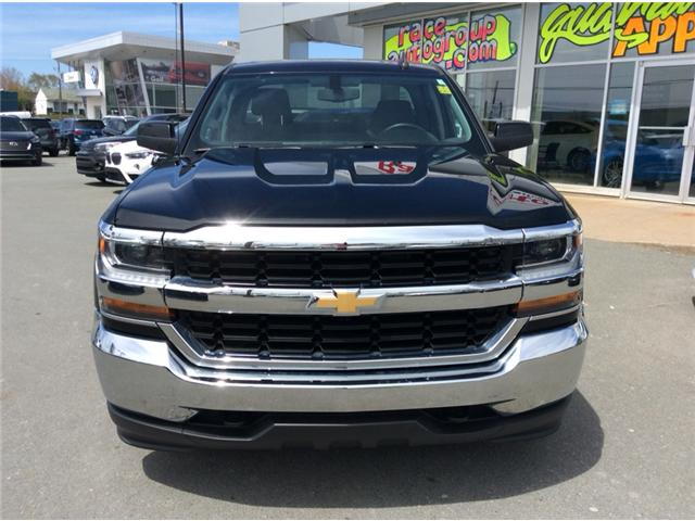 2017 Chevrolet Silverado 1500 1LT (Stk: 15928) in Dartmouth - Image 2 of 22