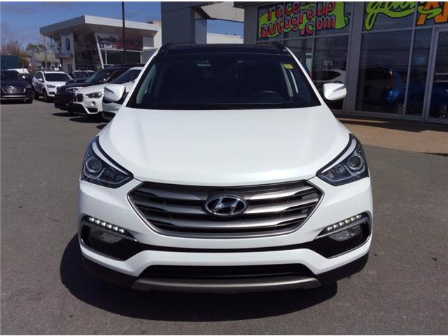 2018 Hyundai Santa Fe Sport 2.4 SE (Stk: 15926) in Dartmouth - Image 2 of 26