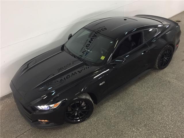 2015 Ford Mustang GT Premium (Stk: 32703J) in Belleville - Image 2 of 29