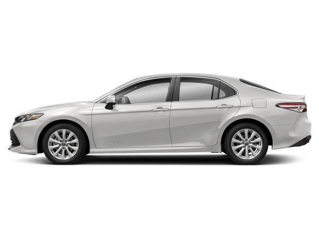 2018 Toyota Camry LE (Stk: 2801270) in Calgary - Image 2 of 9