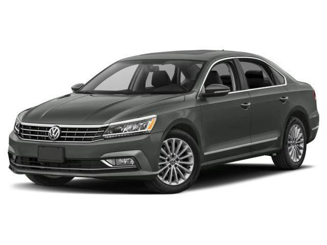 2017 Volkswagen Passat 1.8 TSI Trendline+ (Stk: 284102) in Calgary - Image 1 of 1